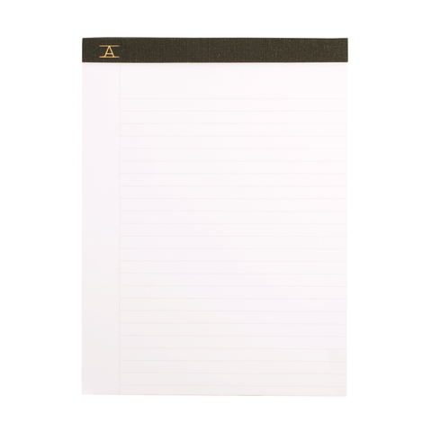 Legal Pad or Memo pad