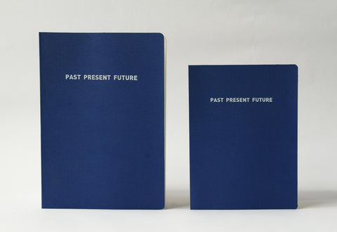 Past Present Future - Medium