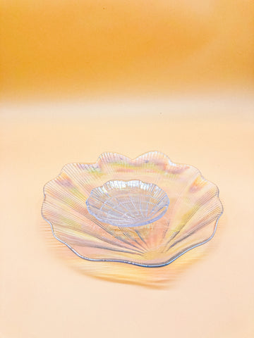 Holographic Shell Plates by PROSE Tabletop