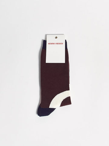Ring Socks by Henrik Vibskov