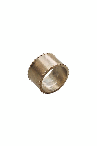 Ruota Ring by Laura Lombardi