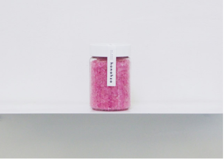 Bath Sea Salt - Lavender