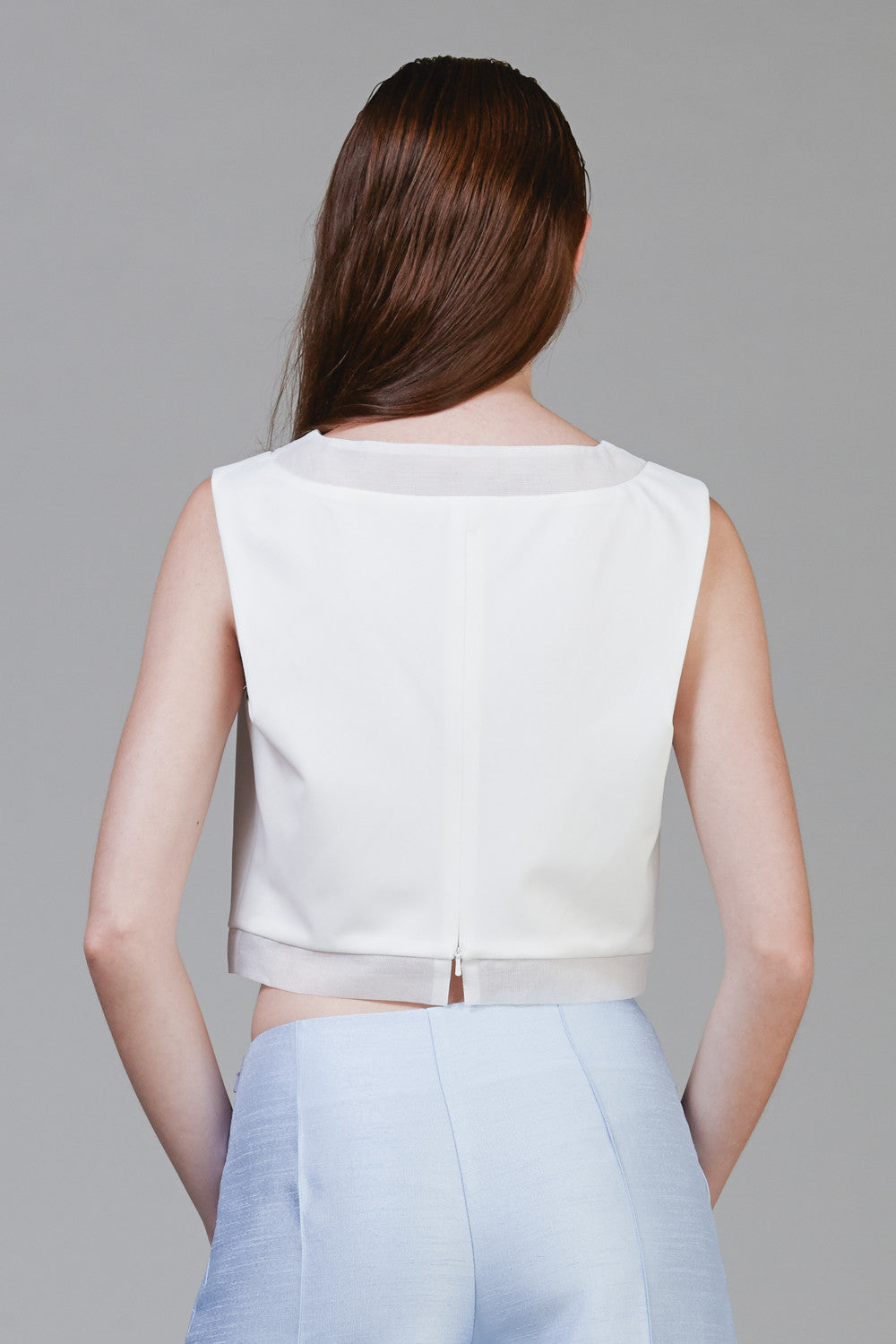 Structured Blouse #27