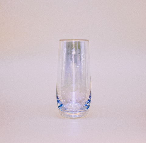 Holographic Highball Glass by PROSE Tabletop