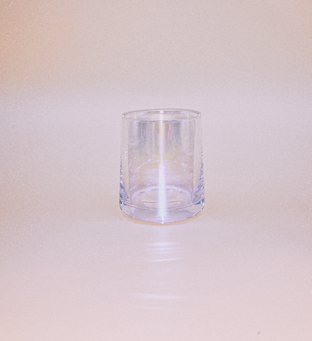 Holographic Water Glass by PROSE Tabletop