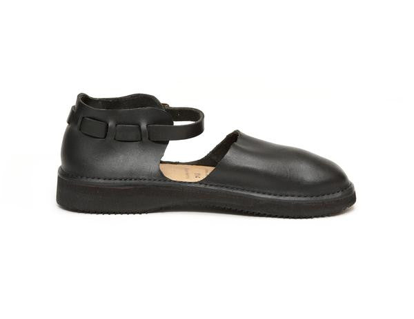 Aurora Shoe Co. - Women's Chinese (Black)