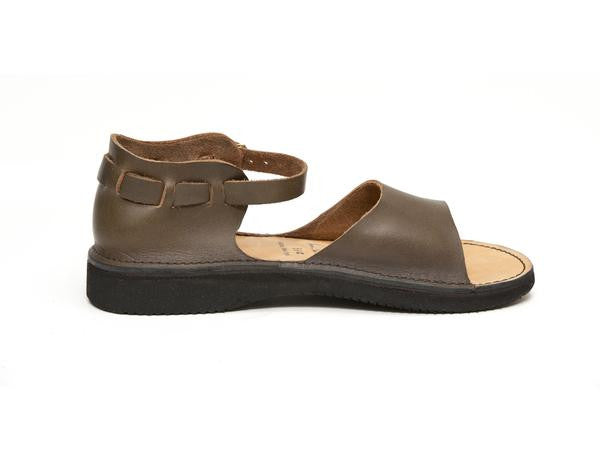 Aurora Shoe Co. - Women's New Mexican (Olive)