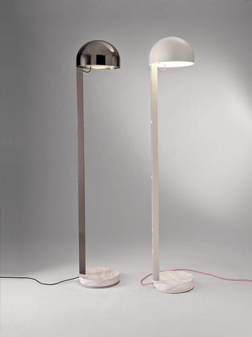 Juliette Floor Lamp - White