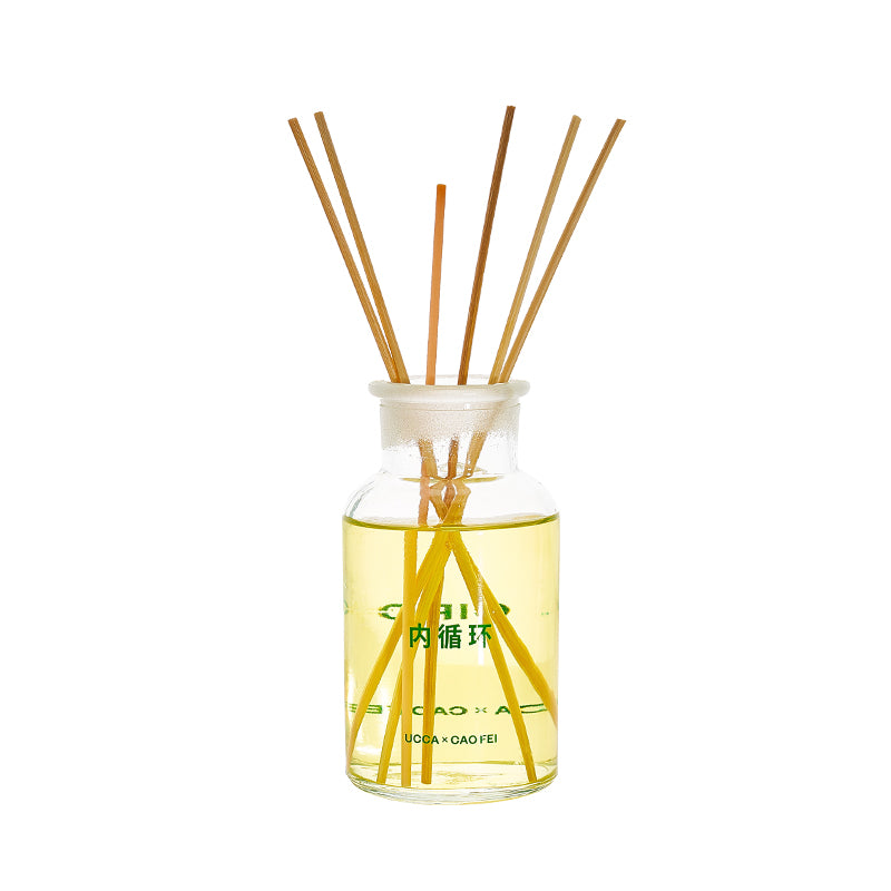 STE Reed Diffuser Set by UCCA X Cao Fei