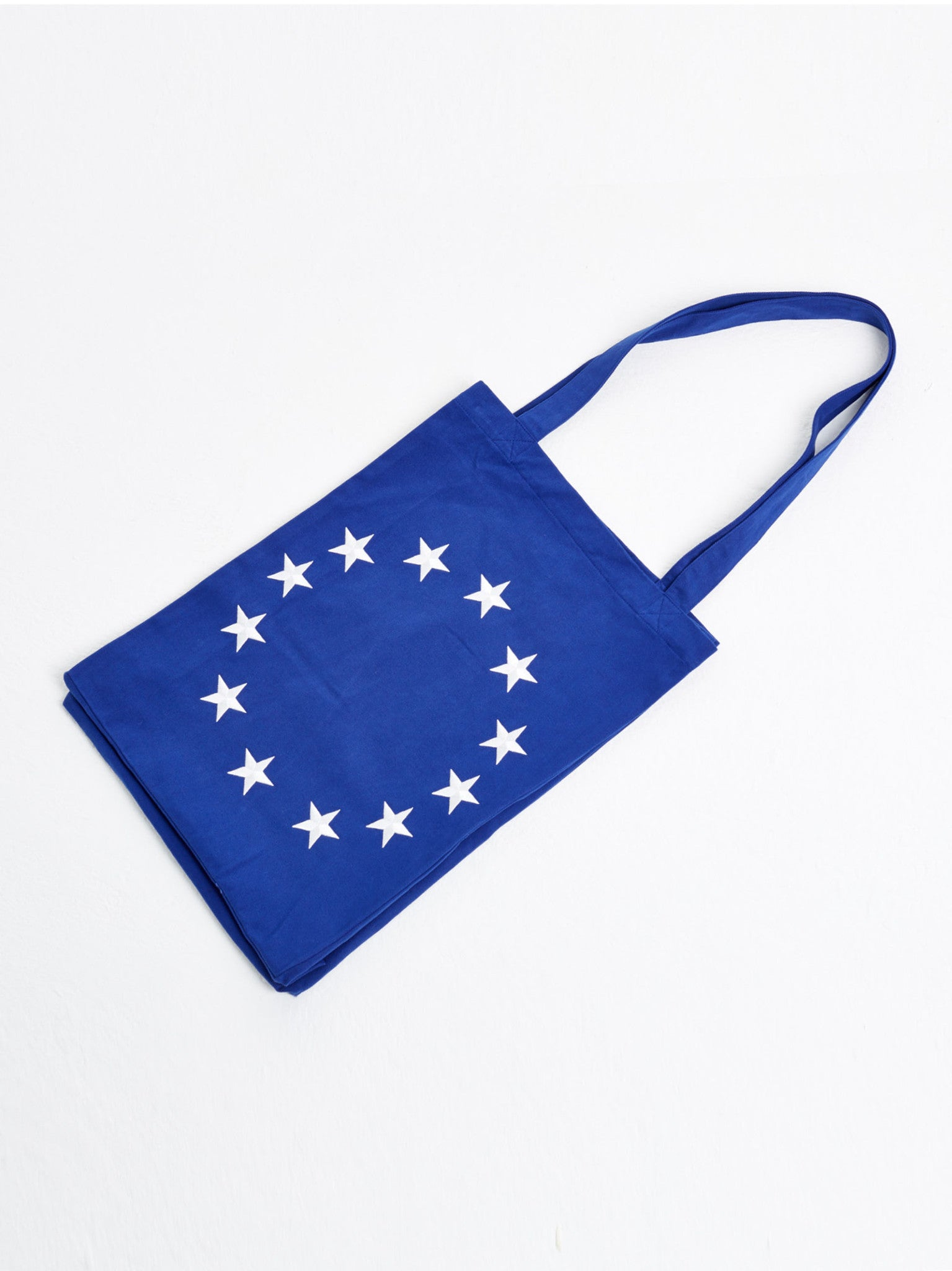 Études Studio - October Europa Études Blue Tote