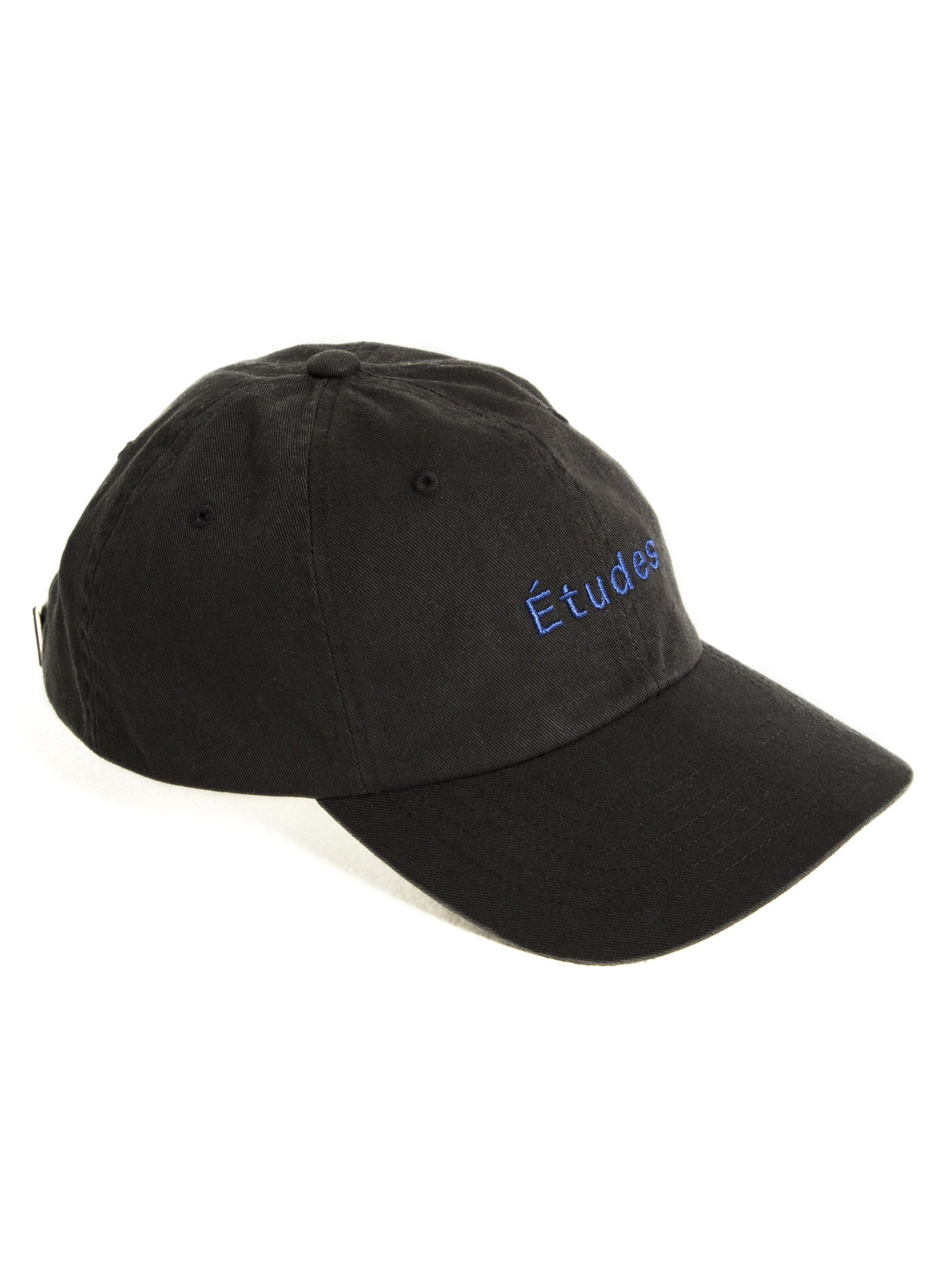Études Studio - Still Black Cap