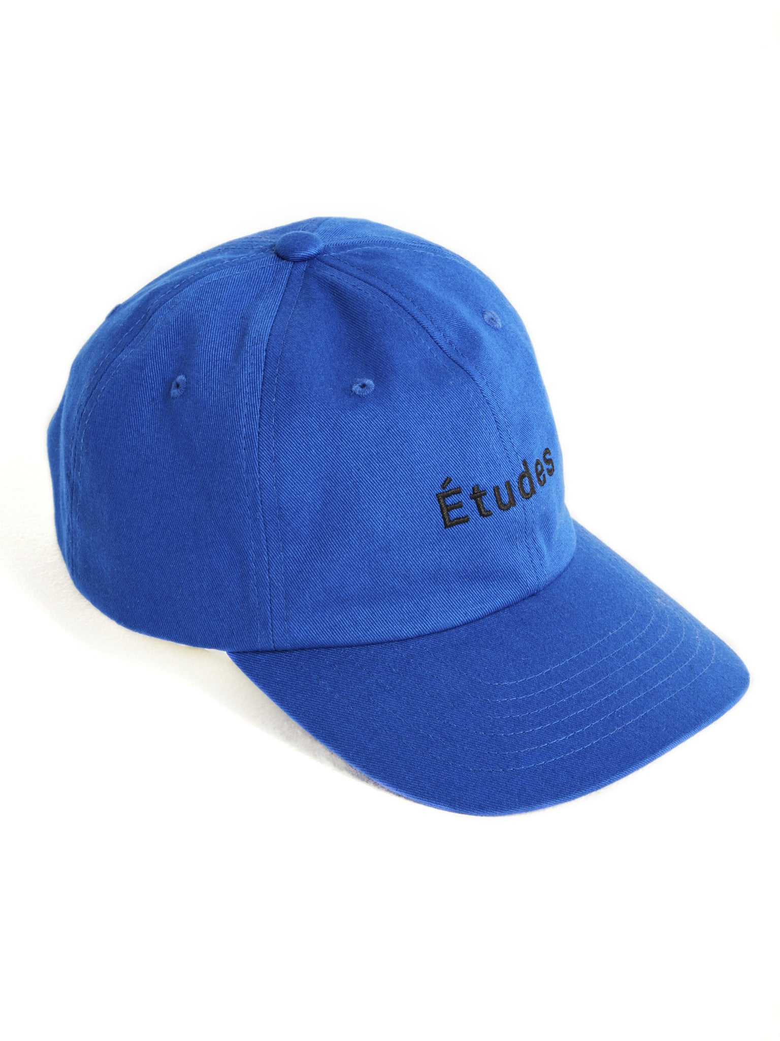 Études Studio - Still Blue Cap