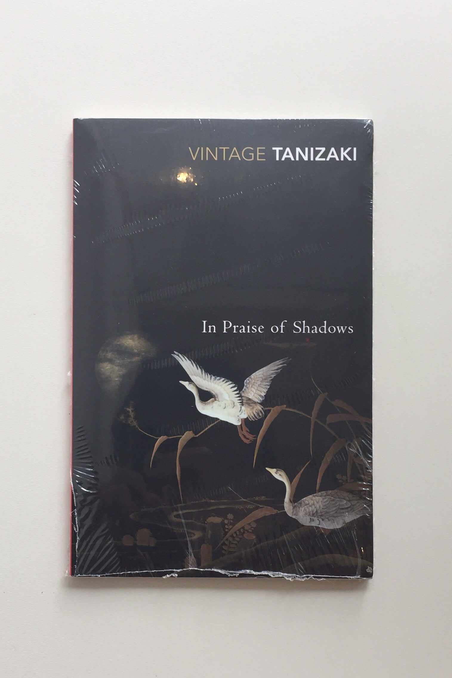 In Praise of Shadows by Junichiro Tanizaki