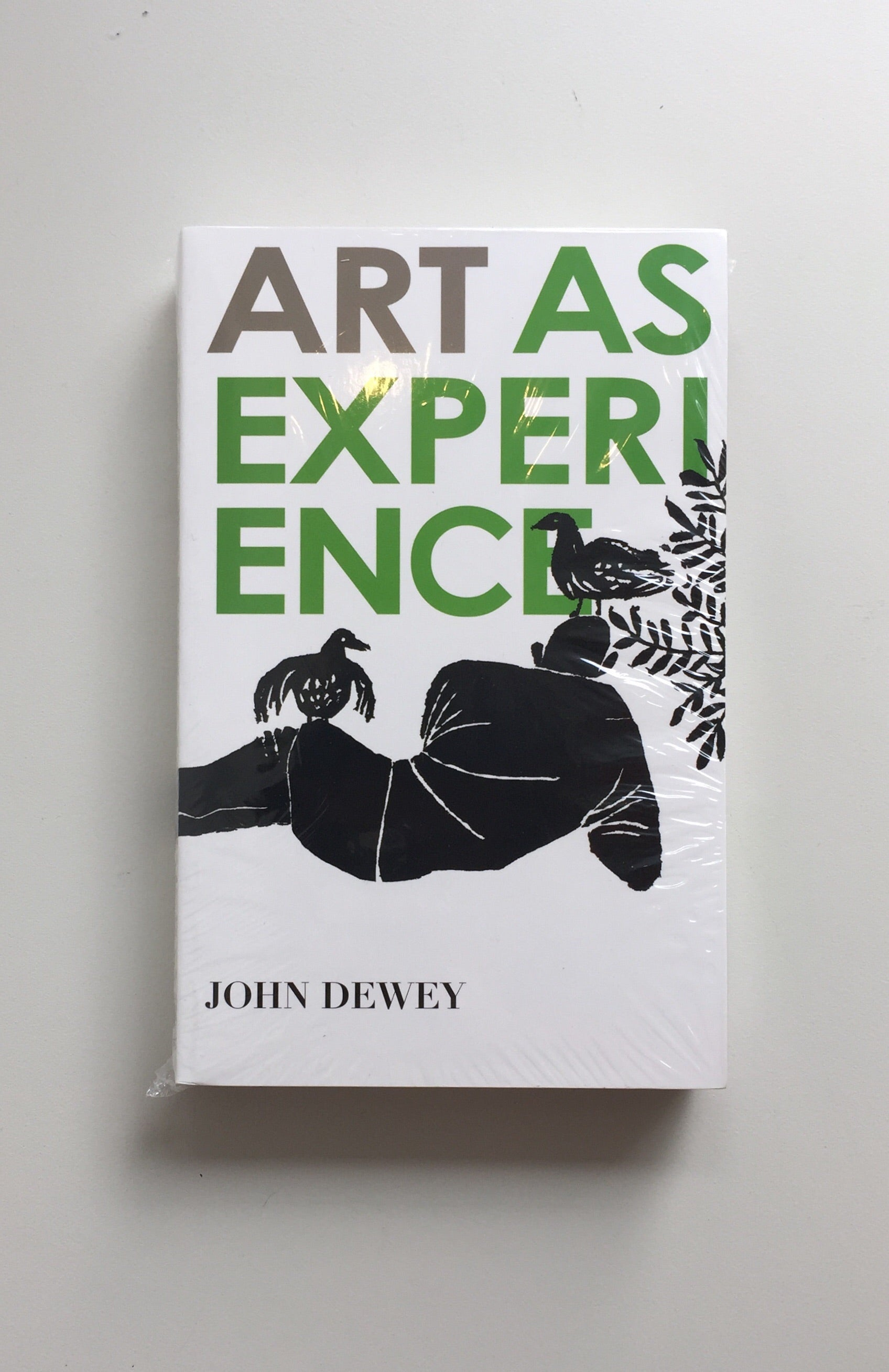 Art as Experience by John Dewey