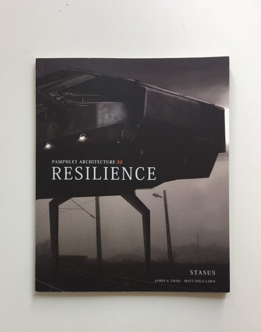 PA 32: Resilience by James A. Craig and Matt Ozga-lawn