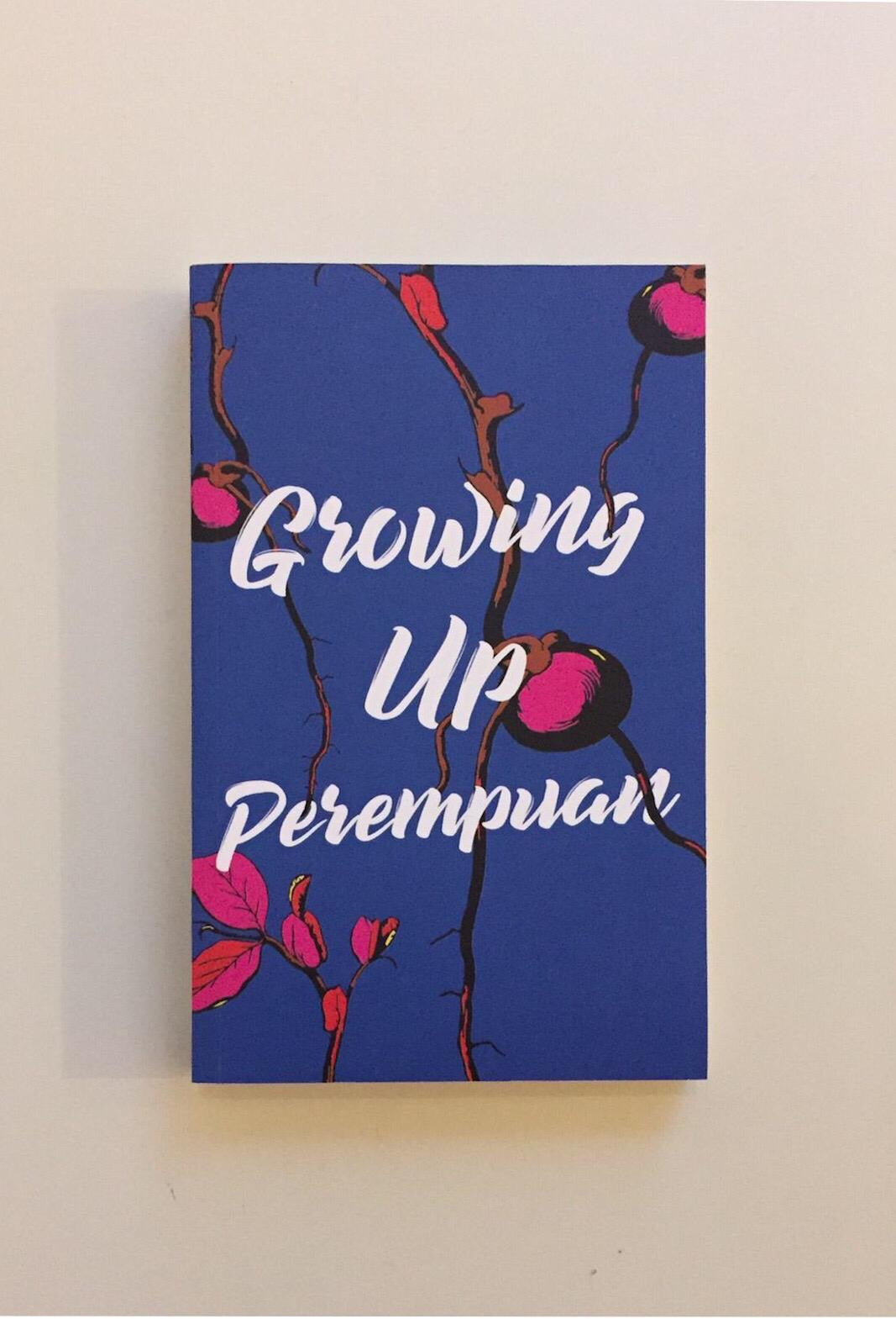 Growing Up Perempuan by Filzah Sumartono and Margaret Thomas