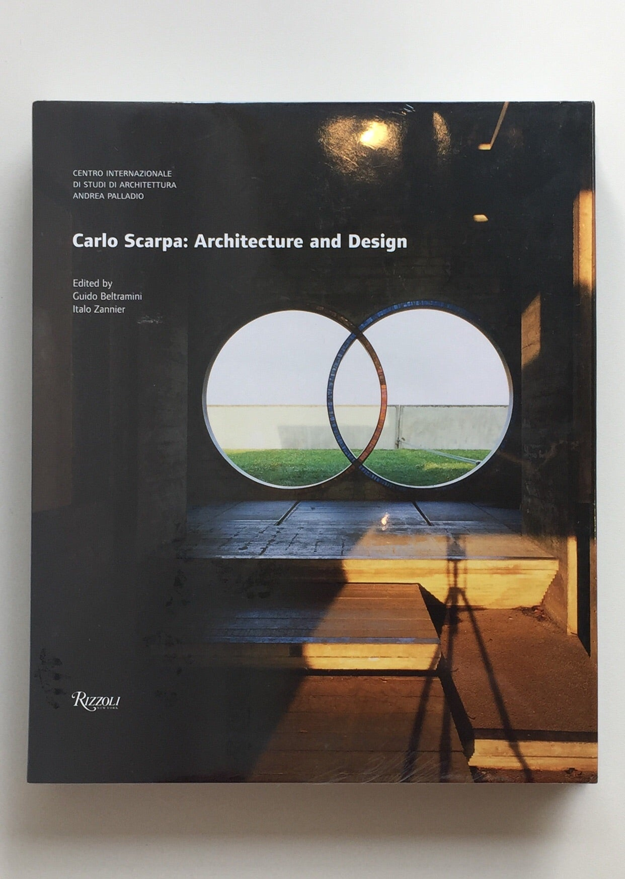 Carlo Scarpa: Architecture and Design (Edited by Guido Beltramini and Italo Zannier)