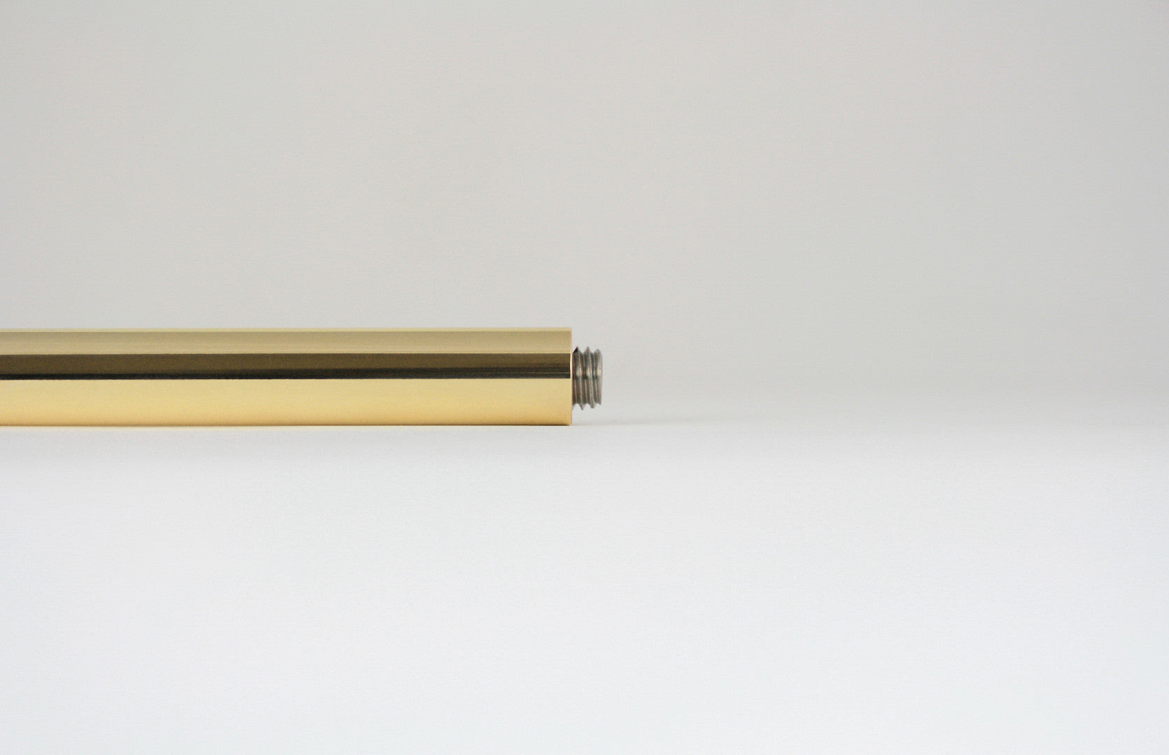 Brass Desktop Ballpoint Pen
