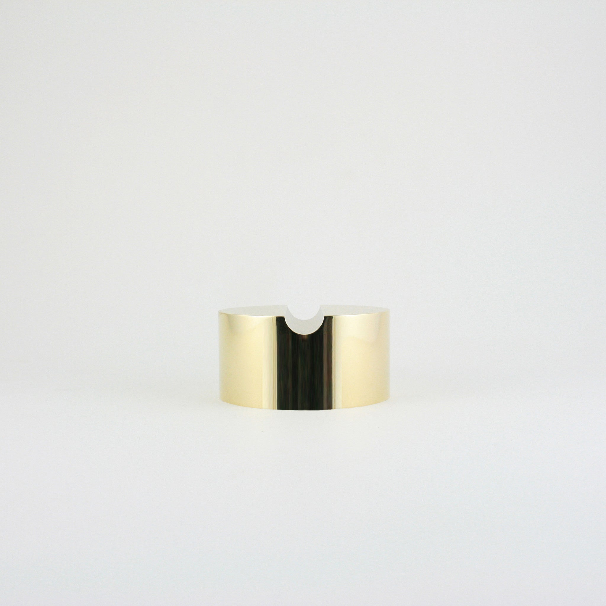 Brass Pen Rest 60