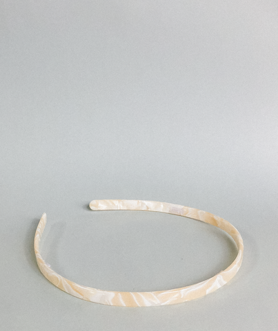 Birch Hairband by Veronique