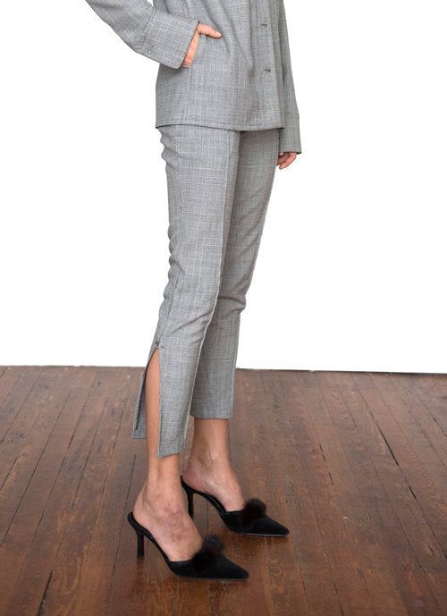 Jacobson Cigarette Trousers