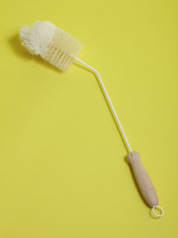Decanter Brush
