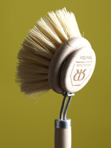 Replacement Dish Brush Head Ø5cm