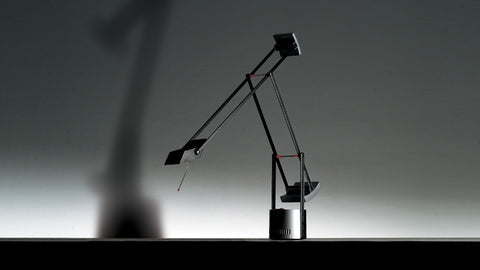 Tizio micro - Table lamp