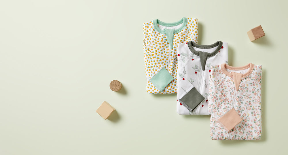 Sapling best selling organic baby clothes