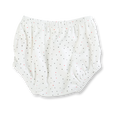Kibble Puppy Bloomers - Sapling Organic Baby Clothes