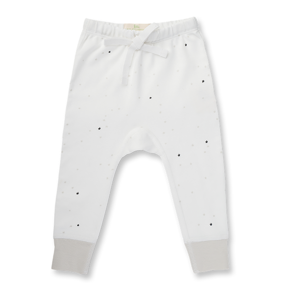 Twinkle Twinkle Pants - Sapling Organic Baby Clothes