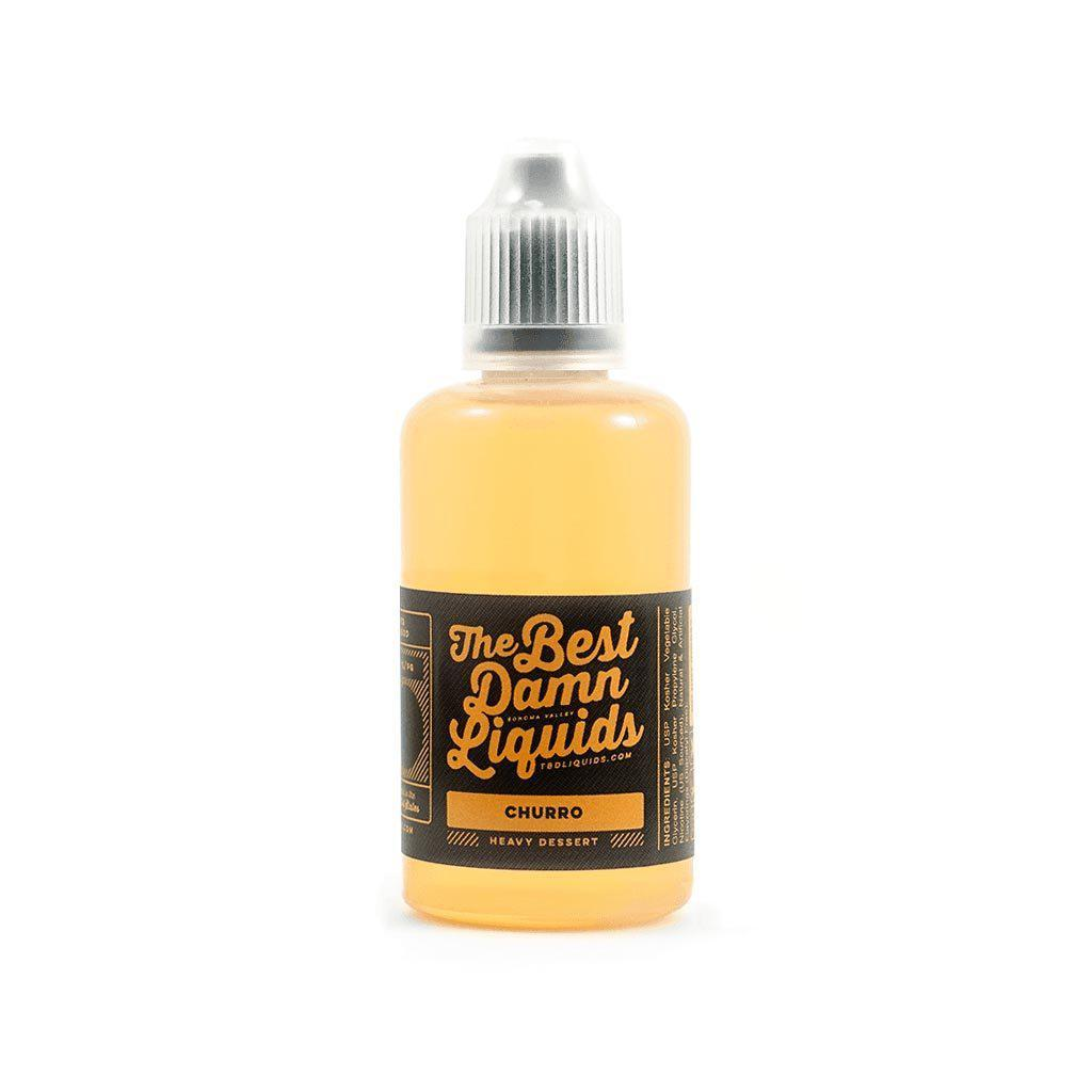 best churro vape juice 30ml bottle cheap