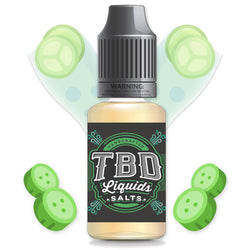 new cucumber breeze salt nic juice