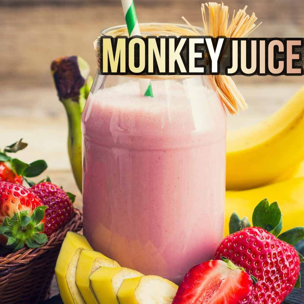 monkey juice e-liquid tbd