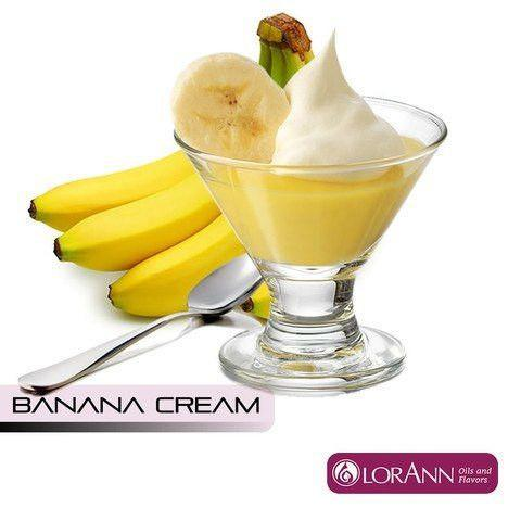 LA Banana Cream Flavoring (Colorless) by TBD Liquids - The Best DIY Supplies and Vape Deals for Cheap Vape Juice