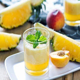 Pineapple Peach Smoothie | Pineapple Vape Juice by TBD Liquids - The Best Vape Juice and Vape Deals for Cheap Vape Juice