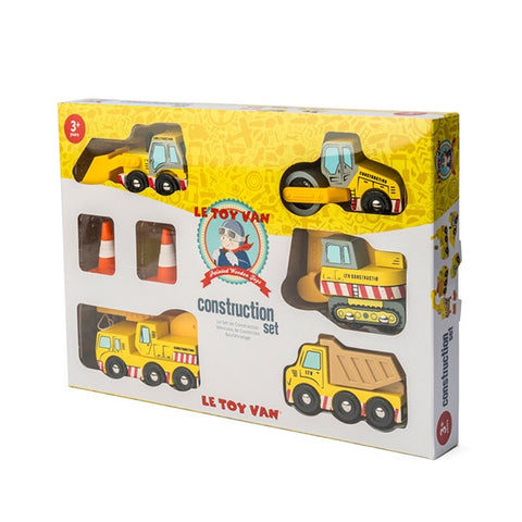 LE TOY VAN | Construction Set