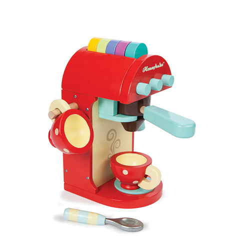 LE TOY VAN | Honeybake Cafe Machine