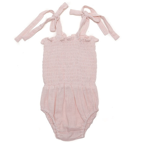 ALEX & ANT | Aria Playsuit - Pink