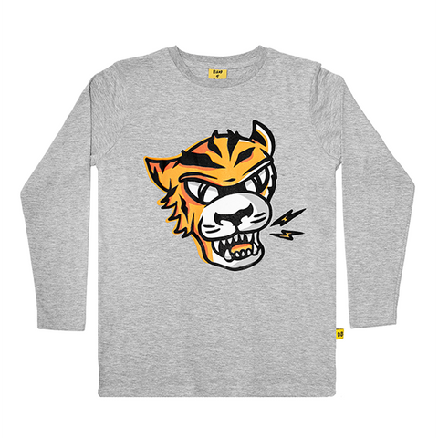 BAND OF BOYS | Eye Of The Tiger Straight Hem Tee
