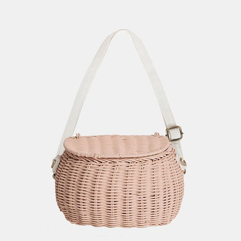 OLLI ELLA | Minichari Bag - Rose