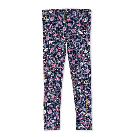 MILKY | Wild Flower Leggings