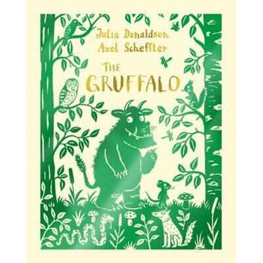The Gruffalo (Mini Harback Edition)