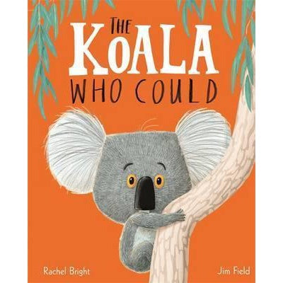 The Koala Who Could B/B