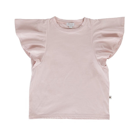 PEGGY | Belle Tee Dusty Pink