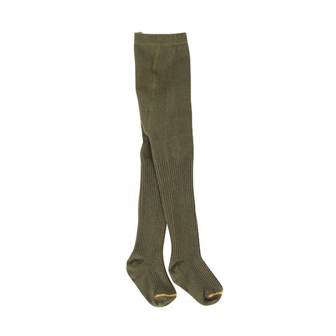 PEGGY | FiFi Tights Khaki