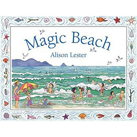 Magic Beach B/B