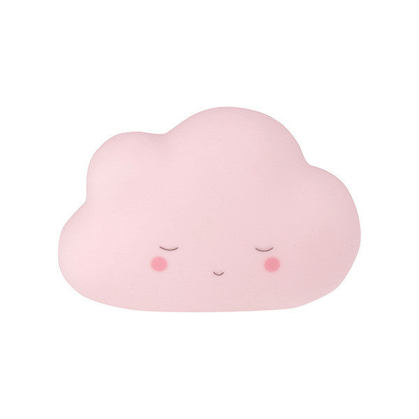 Little Dreams Cloud - Baby Pink