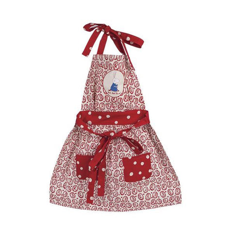 ASHDENE | Ruby Red Shoes Apron (4-6 years)