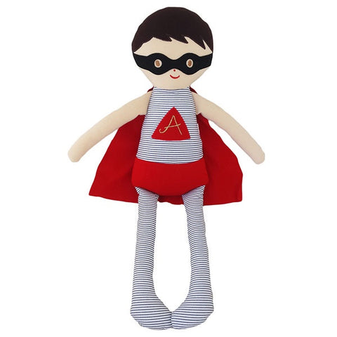 ALIMROSE | Large Super Hero Doll